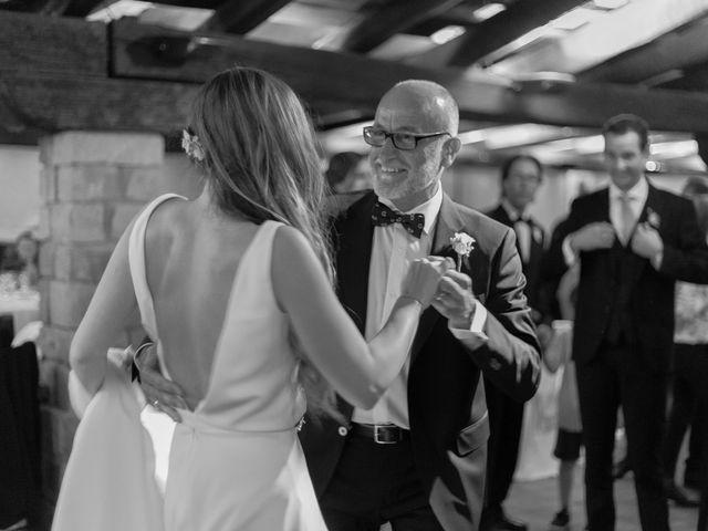 La boda de Carlos y Sandra en Sentmenat, Barcelona 69