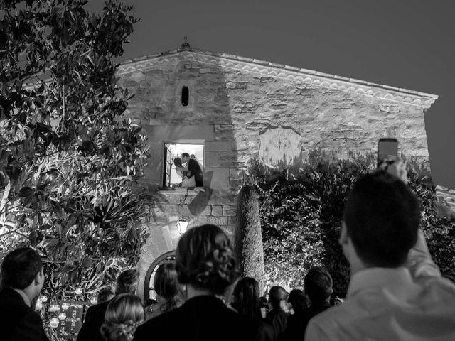 La boda de Carlos y Sandra en Sentmenat, Barcelona 73