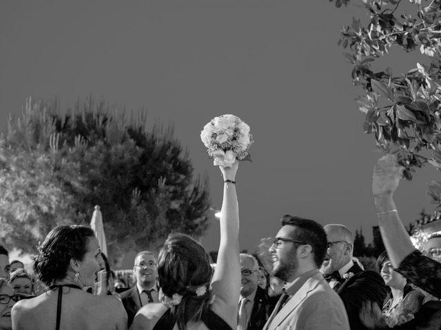 La boda de Carlos y Sandra en Sentmenat, Barcelona 74