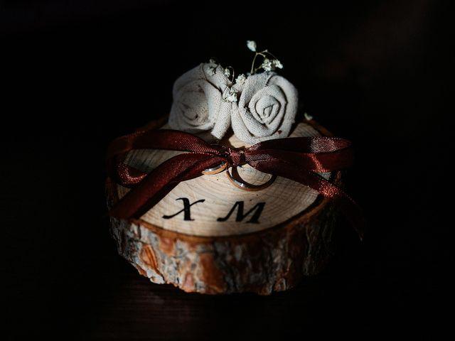La boda de Ximo y Mari en Onda, Castellón 5