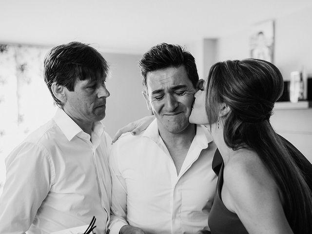 La boda de Ximo y Mari en Onda, Castellón 15