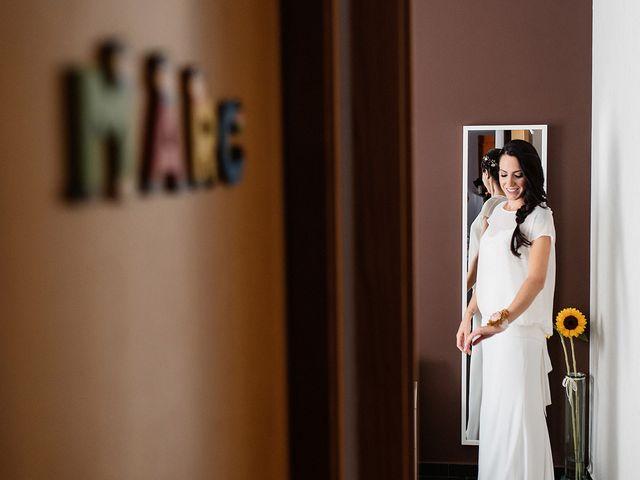 La boda de Ximo y Mari en Onda, Castellón 25