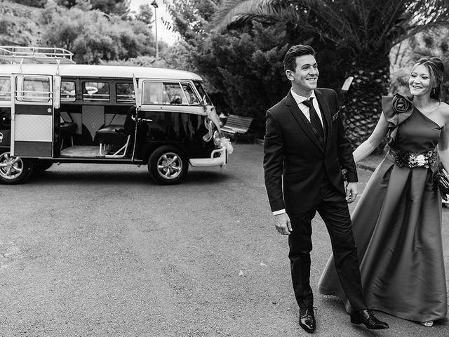 La boda de Ximo y Mari en Onda, Castellón 38