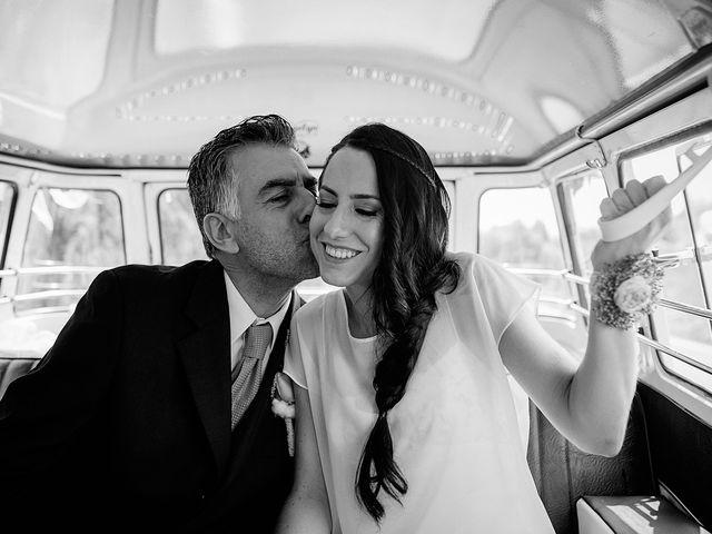 La boda de Ximo y Mari en Onda, Castellón 41