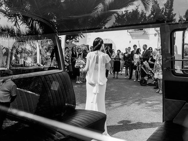 La boda de Ximo y Mari en Onda, Castellón 42