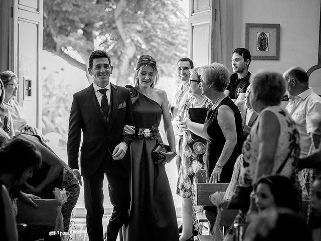 La boda de Ximo y Mari en Onda, Castellón 45