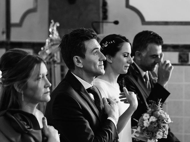 La boda de Ximo y Mari en Onda, Castellón 48