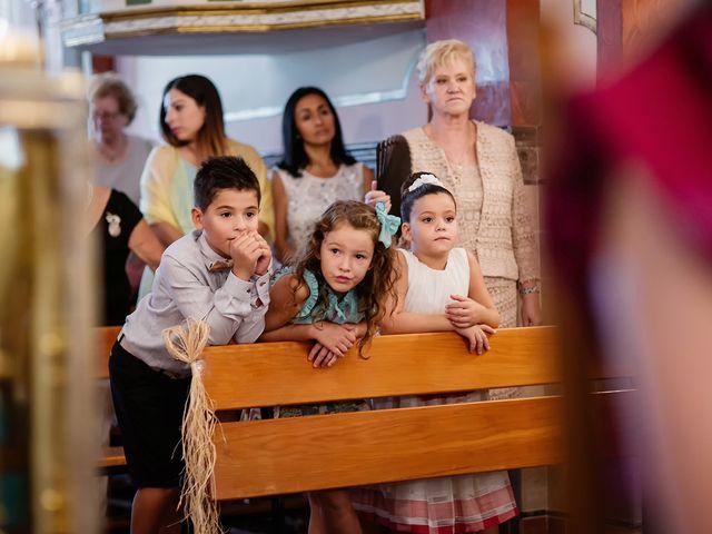 La boda de Ximo y Mari en Onda, Castellón 49