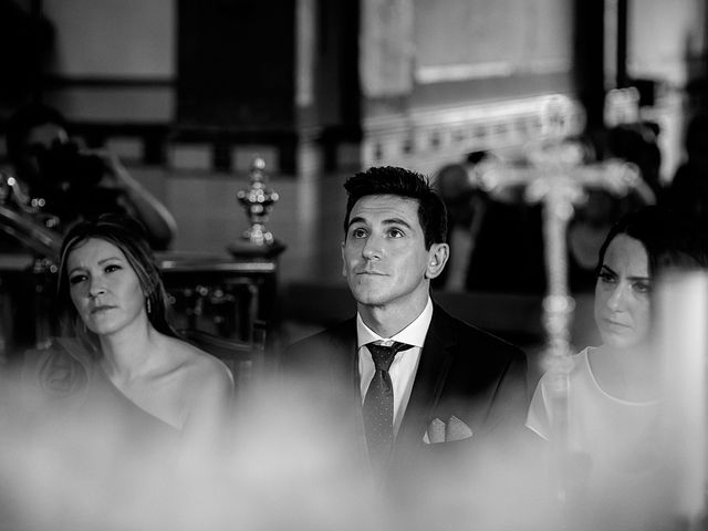 La boda de Ximo y Mari en Onda, Castellón 51