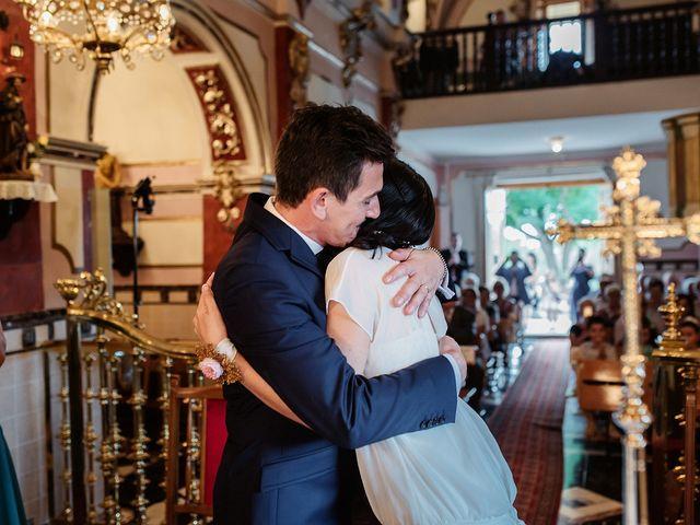 La boda de Ximo y Mari en Onda, Castellón 54
