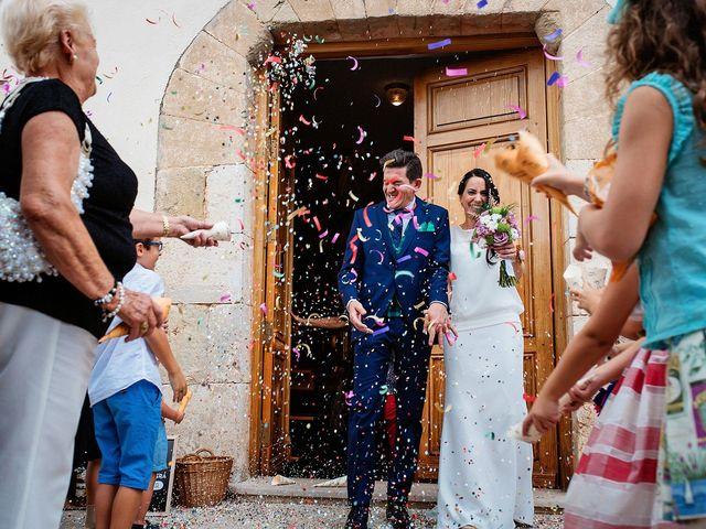 La boda de Ximo y Mari en Onda, Castellón 55