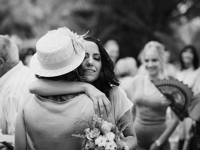 La boda de Ximo y Mari en Onda, Castellón 60