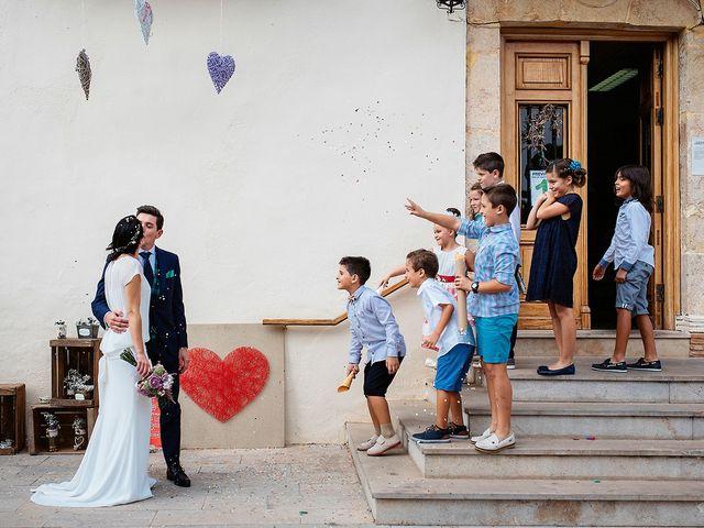 La boda de Ximo y Mari en Onda, Castellón 63