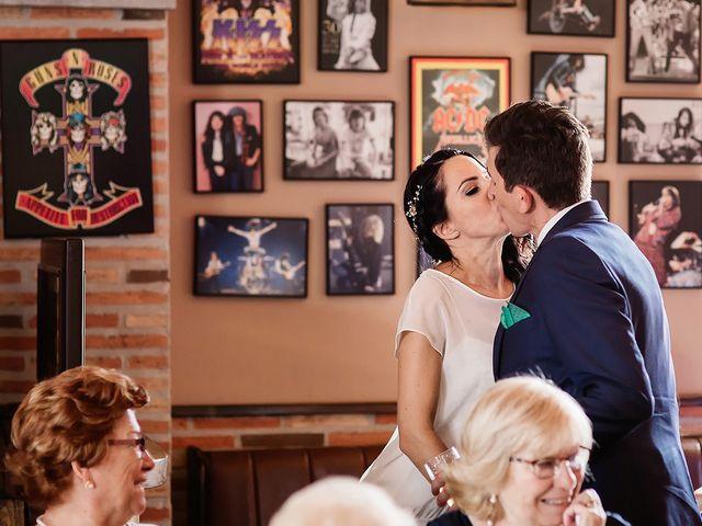 La boda de Ximo y Mari en Onda, Castellón 70