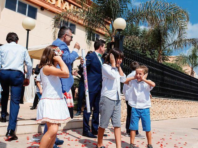 La boda de Ximo y Mari en Onda, Castellón 73