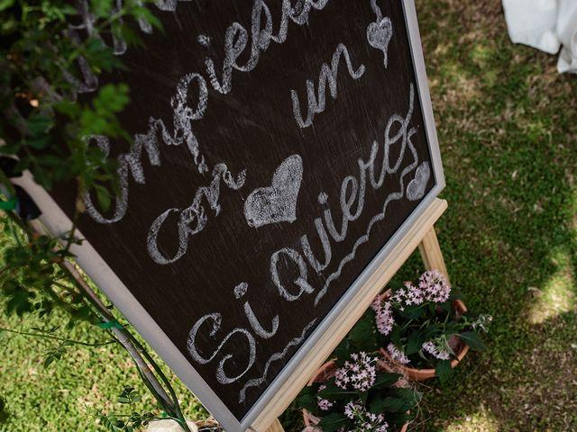 La boda de Ximo y Mari en Onda, Castellón 74