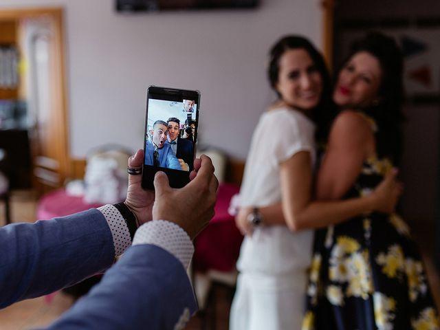 La boda de Ximo y Mari en Onda, Castellón 75