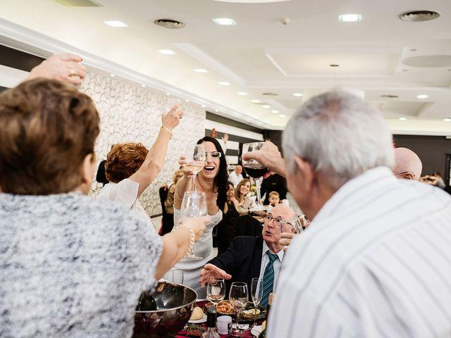 La boda de Ximo y Mari en Onda, Castellón 76