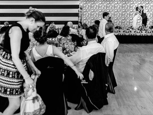 La boda de Ximo y Mari en Onda, Castellón 79