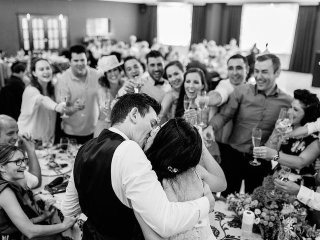 La boda de Ximo y Mari en Onda, Castellón 82