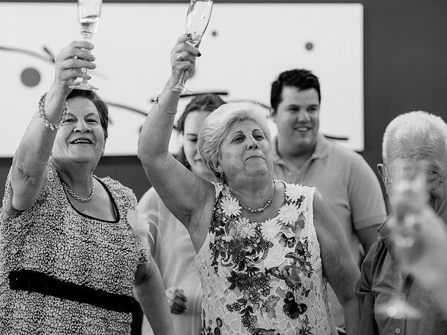 La boda de Ximo y Mari en Onda, Castellón 84