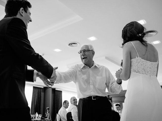 La boda de Ximo y Mari en Onda, Castellón 89