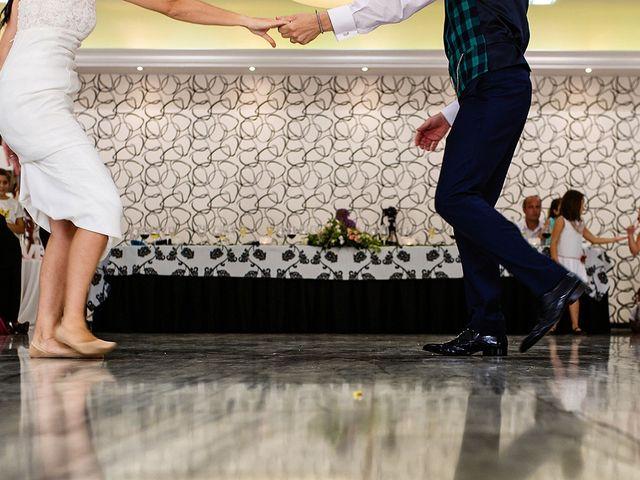 La boda de Ximo y Mari en Onda, Castellón 91