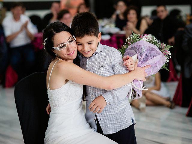 La boda de Ximo y Mari en Onda, Castellón 93