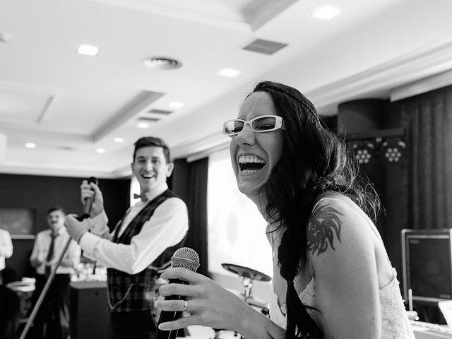 La boda de Ximo y Mari en Onda, Castellón 100