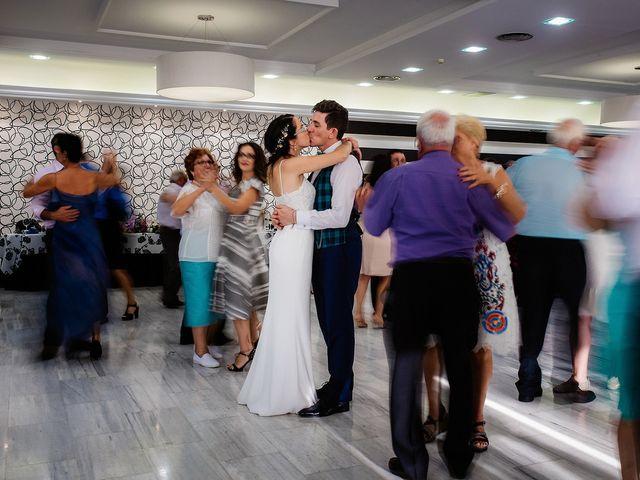 La boda de Ximo y Mari en Onda, Castellón 101