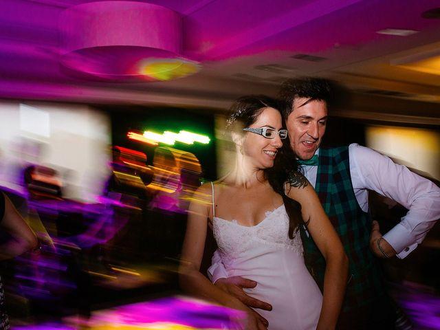 La boda de Ximo y Mari en Onda, Castellón 104