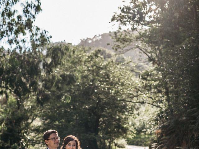La boda de Nick y Carolina en Gijón, Asturias 8