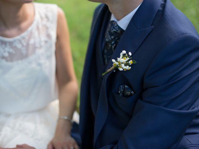 La boda de Nick y Carolina en Gijón, Asturias 9