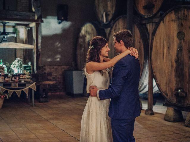 La boda de Nick y Carolina en Gijón, Asturias 18