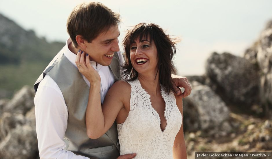 La boda de Jaime y Noelia en Logroño, La Rioja