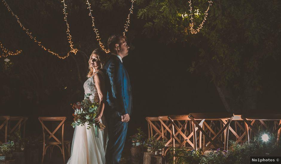 La boda de Igor y Lydia en Alacant/alicante, Alicante