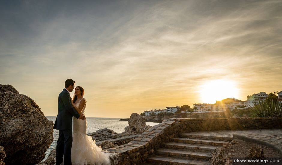 La boda de Rafa y Estefania en Palma Del Rio, Córdoba