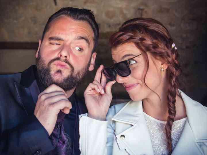 La boda de Sara y Narcís