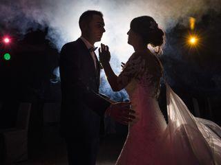 La boda de Sandra y Héctor