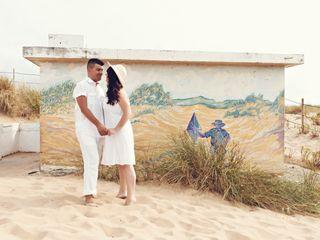 La boda de Javier y Lorena 2