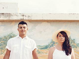 La boda de Javier y Lorena 3