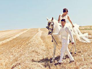 La boda de Javier y Lorena