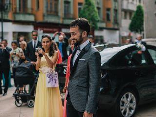 La boda de Lucía y Jorge 2