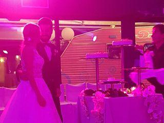 La boda de Lorena y Juan 1