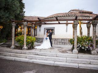 La boda de Laura y Fran 1