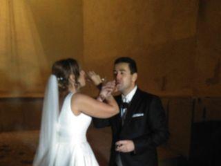 La boda de Verónica y Rafa 1