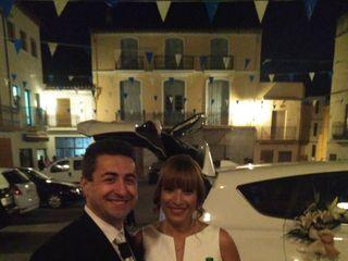 La boda de Verónica y Rafa 2