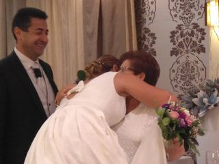 La boda de Verónica y Rafa 3
