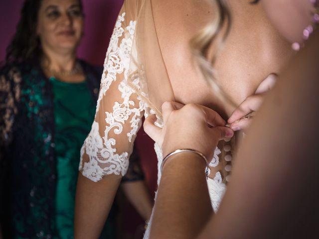 La boda de Héctor y Sandra en Torrecilla De Alcañiz, Teruel 23