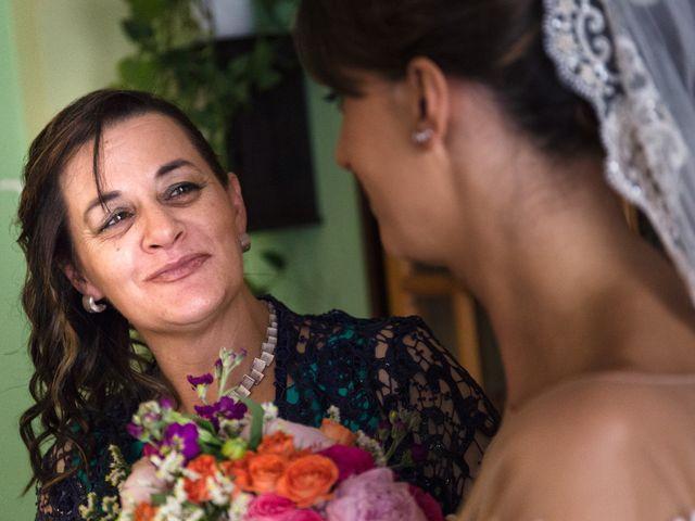 La boda de Héctor y Sandra en Torrecilla De Alcañiz, Teruel 29